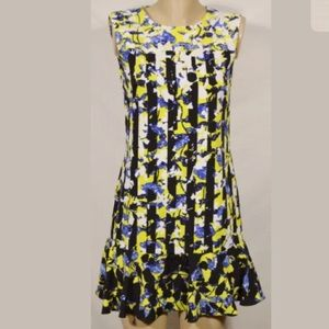 Peter Pilotto For Target Size Large Spring Dress
